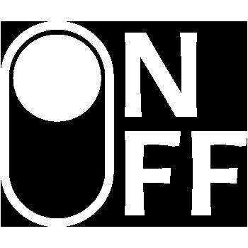 Logo ON OFF Auszeit